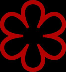 1 star Michelin