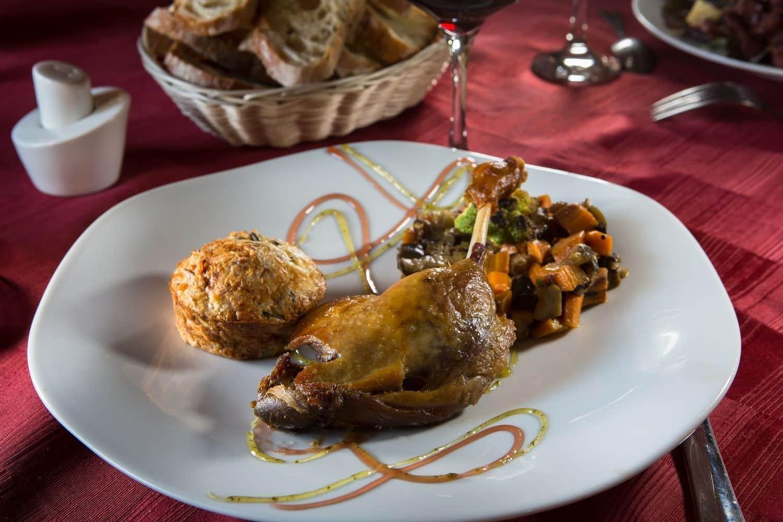 Get a taste of the Haute-Garonne