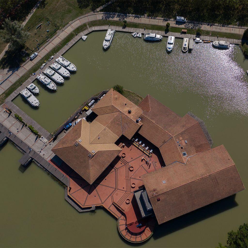Location de bateau et Maison de la Haute-Garonne