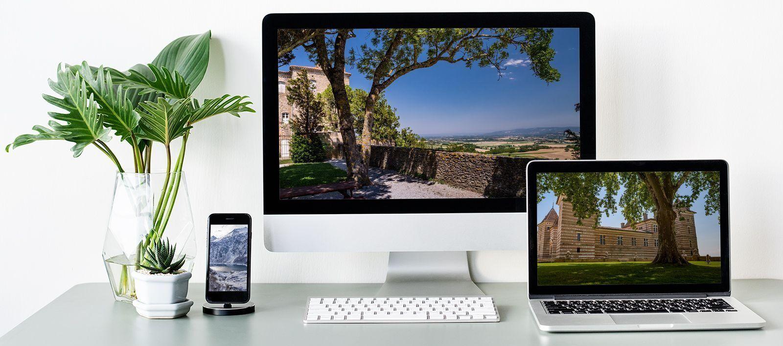 Haute-Garonne-fond d'écran à télécharger